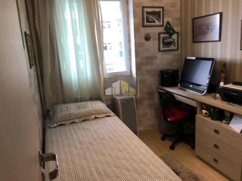 IMG-20190105-WA0009 - Apartamento 2 quartos à venda Barra da Tijuca, Rio de Janeiro - R$ 720.000 - LPAP20796 - 8