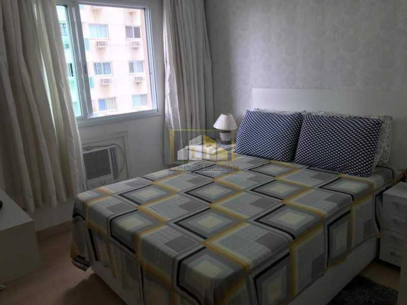 IMG-20190105-WA0010 - Apartamento 2 quartos à venda Barra da Tijuca, Rio de Janeiro - R$ 720.000 - LPAP20796 - 9
