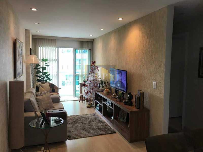 IMG-20190105-WA0012 - Apartamento 2 quartos à venda Barra da Tijuca, Rio de Janeiro - R$ 720.000 - LPAP20796 - 1