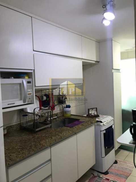 IMG-20190105-WA0013 - Apartamento 2 quartos à venda Barra da Tijuca, Rio de Janeiro - R$ 720.000 - LPAP20796 - 17