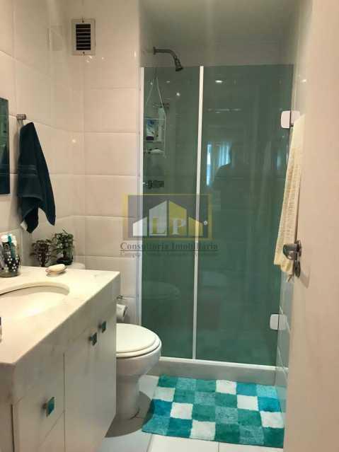 IMG-20190105-WA0014 - Apartamento 2 quartos à venda Barra da Tijuca, Rio de Janeiro - R$ 720.000 - LPAP20796 - 20