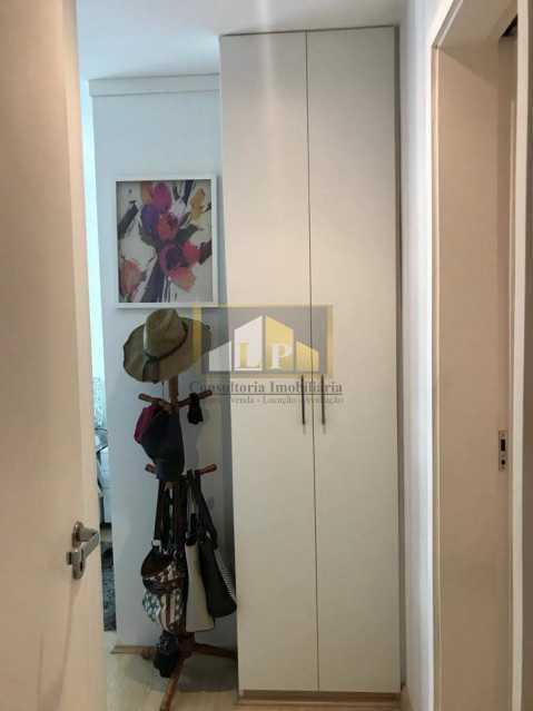 IMG-20190105-WA0015 - Apartamento 2 quartos à venda Barra da Tijuca, Rio de Janeiro - R$ 720.000 - LPAP20796 - 12