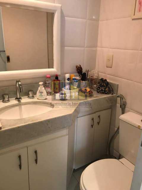 IMG-20190105-WA0016 - Apartamento 2 quartos à venda Barra da Tijuca, Rio de Janeiro - R$ 720.000 - LPAP20796 - 21