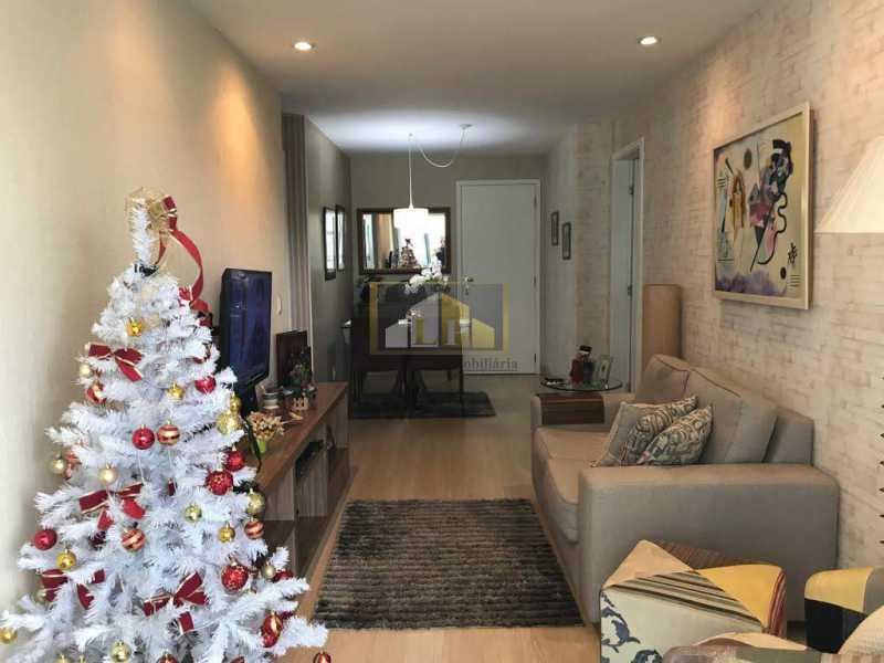 IMG-20190105-WA0020 - Apartamento 2 quartos à venda Barra da Tijuca, Rio de Janeiro - R$ 720.000 - LPAP20796 - 3