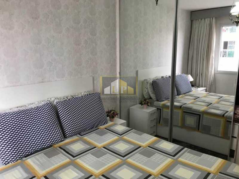 IMG-20190105-WA0022 - Apartamento 2 quartos à venda Barra da Tijuca, Rio de Janeiro - R$ 720.000 - LPAP20796 - 11