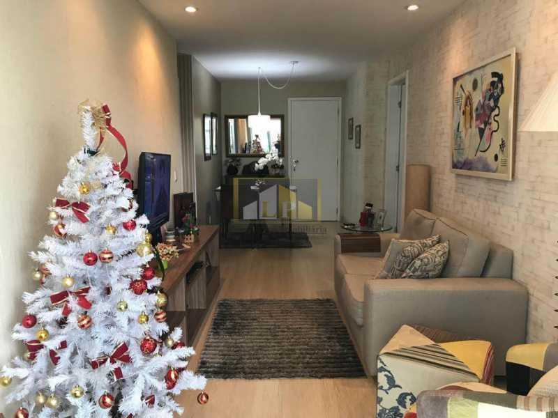 IMG-20190105-WA0023 - Apartamento 2 quartos à venda Barra da Tijuca, Rio de Janeiro - R$ 720.000 - LPAP20796 - 5