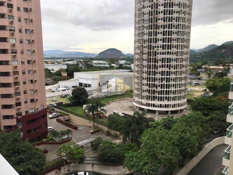 IMG-20190105-WA0024 - Apartamento 2 quartos à venda Barra da Tijuca, Rio de Janeiro - R$ 720.000 - LPAP20796 - 7