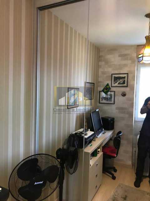 IMG-20190105-WA0026 - Apartamento 2 quartos à venda Barra da Tijuca, Rio de Janeiro - R$ 720.000 - LPAP20796 - 14