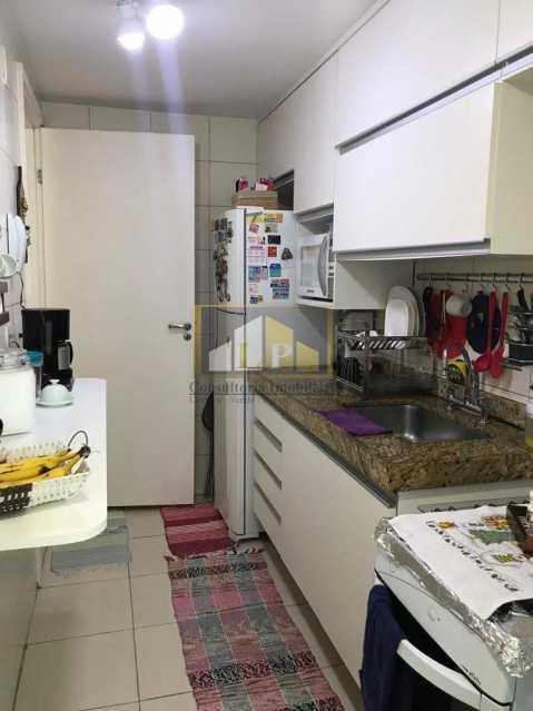 IMG-20190105-WA0027 - Apartamento 2 quartos à venda Barra da Tijuca, Rio de Janeiro - R$ 720.000 - LPAP20796 - 16
