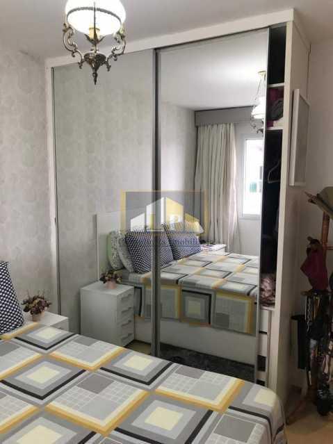 IMG-20190105-WA0028 - Apartamento 2 quartos à venda Barra da Tijuca, Rio de Janeiro - R$ 720.000 - LPAP20796 - 24