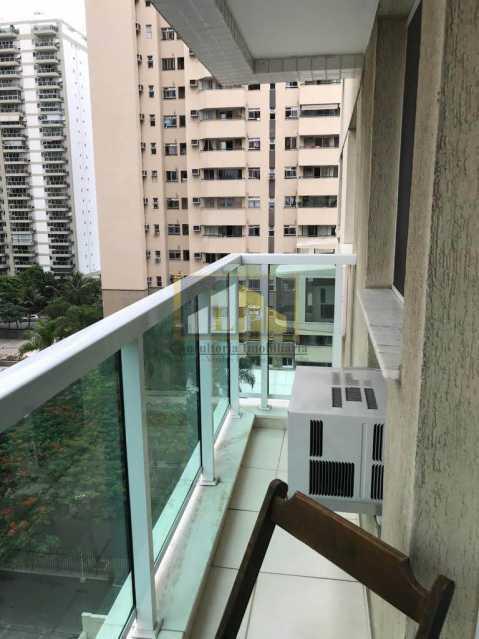 IMG-20190105-WA0031 - Apartamento 2 quartos à venda Barra da Tijuca, Rio de Janeiro - R$ 720.000 - LPAP20796 - 6