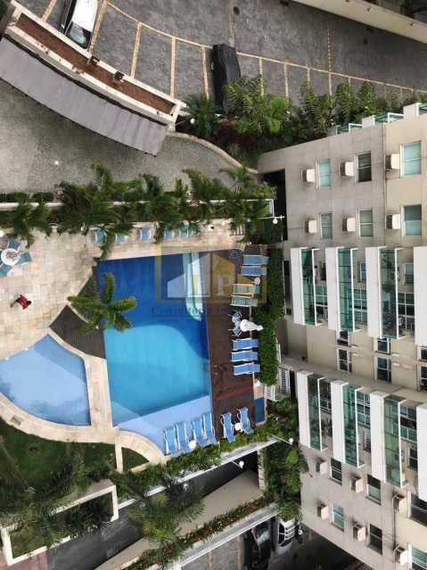 IMG-20190105-WA0032 - Apartamento 2 quartos à venda Barra da Tijuca, Rio de Janeiro - R$ 720.000 - LPAP20796 - 26
