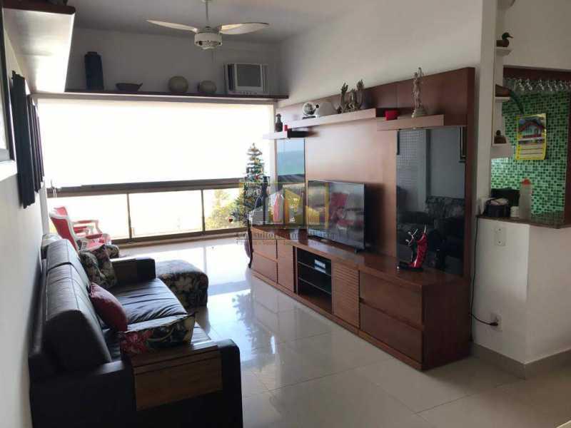 IMG-20190106-WA0030 - Apartamento À Venda no Condomínio LA RESERVE - Barra da Tijuca - Rio de Janeiro - RJ - LPAP20797 - 7