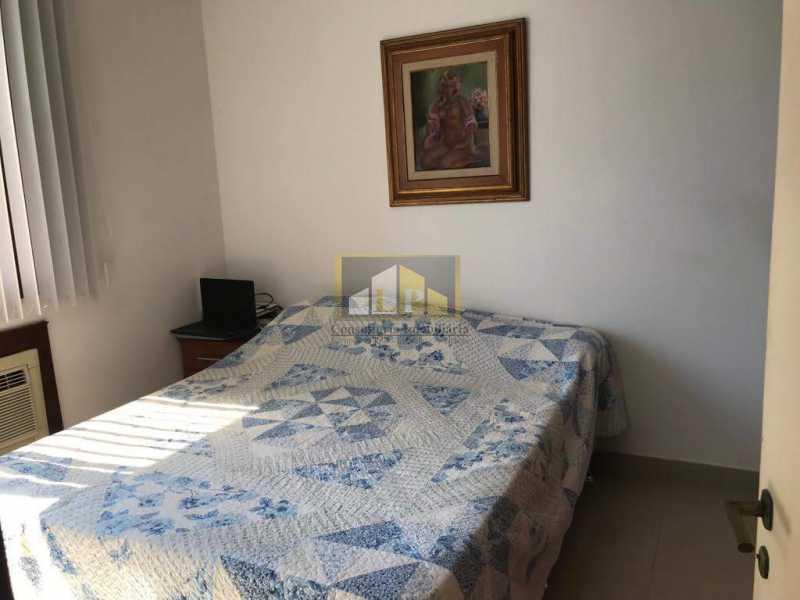 IMG-20190106-WA0033 - Apartamento À Venda no Condomínio LA RESERVE - Barra da Tijuca - Rio de Janeiro - RJ - LPAP20797 - 11