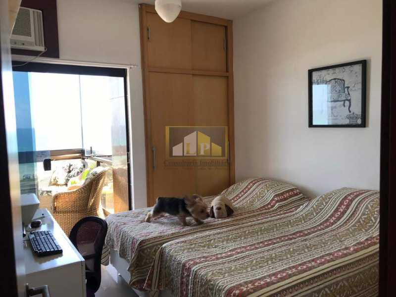 IMG-20190106-WA0035 - Apartamento À Venda no Condomínio LA RESERVE - Barra da Tijuca - Rio de Janeiro - RJ - LPAP20797 - 15