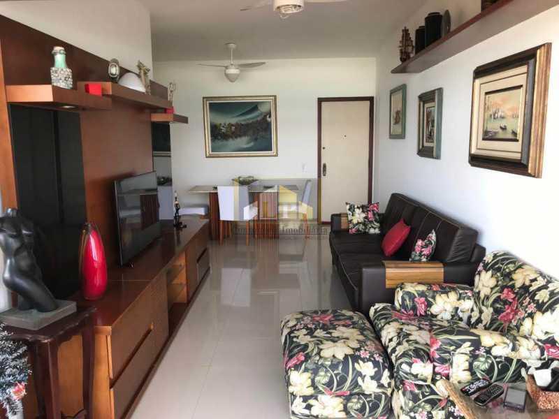 IMG-20190106-WA0037 - Apartamento À Venda no Condomínio LA RESERVE - Barra da Tijuca - Rio de Janeiro - RJ - LPAP20797 - 9