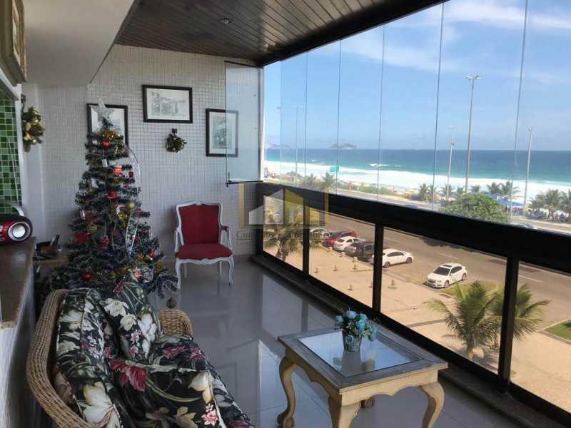 IMG-20190106-WA0039 - Apartamento À Venda no Condomínio LA RESERVE - Barra da Tijuca - Rio de Janeiro - RJ - LPAP20797 - 6
