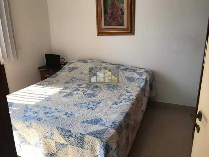 IMG-20190106-WA0040 - Apartamento À Venda no Condomínio LA RESERVE - Barra da Tijuca - Rio de Janeiro - RJ - LPAP20797 - 13