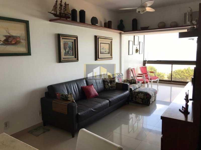 IMG-20190106-WA0042 - Apartamento À Venda no Condomínio LA RESERVE - Barra da Tijuca - Rio de Janeiro - RJ - LPAP20797 - 8