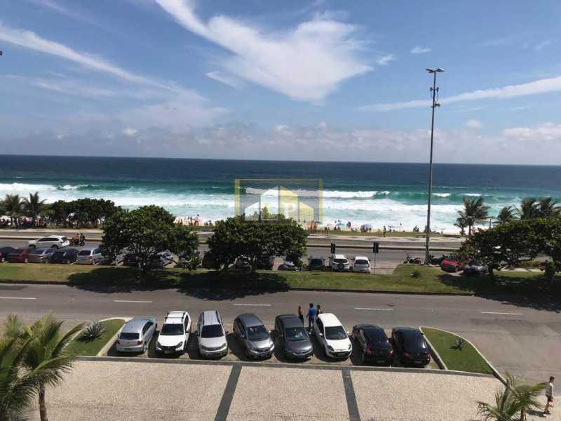 IMG-20190106-WA0043 - Apartamento À Venda no Condomínio LA RESERVE - Barra da Tijuca - Rio de Janeiro - RJ - LPAP20797 - 3