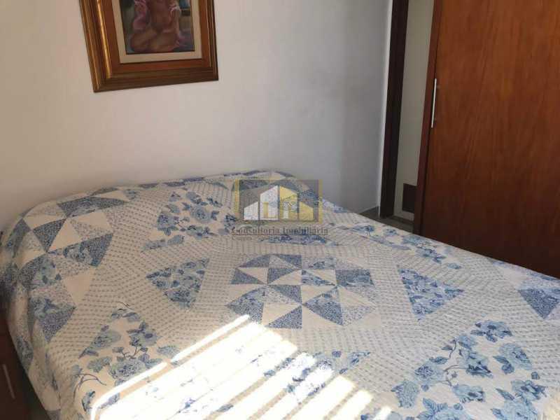 IMG-20190106-WA0044 - Apartamento À Venda no Condomínio LA RESERVE - Barra da Tijuca - Rio de Janeiro - RJ - LPAP20797 - 12