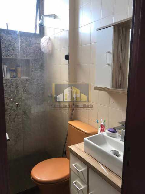 IMG-20190106-WA0045 - Apartamento À Venda no Condomínio LA RESERVE - Barra da Tijuca - Rio de Janeiro - RJ - LPAP20797 - 22
