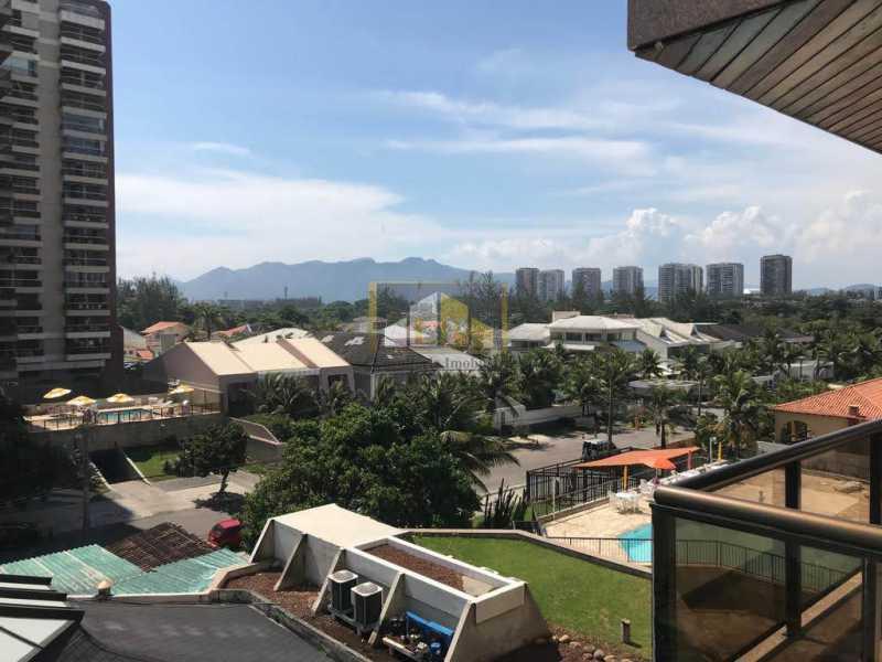 IMG-20190106-WA0047 - Apartamento À Venda no Condomínio LA RESERVE - Barra da Tijuca - Rio de Janeiro - RJ - LPAP20797 - 19
