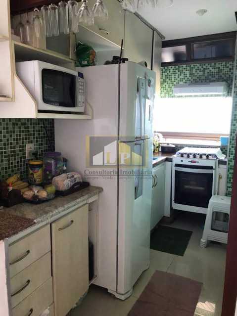 IMG-20190106-WA0051 - Apartamento À Venda no Condomínio LA RESERVE - Barra da Tijuca - Rio de Janeiro - RJ - LPAP20797 - 21