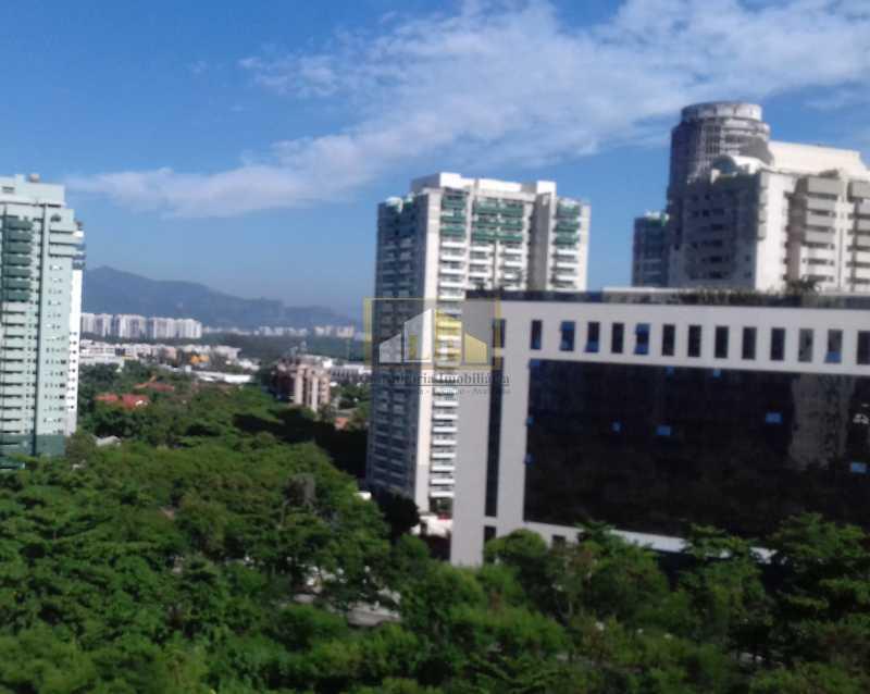 01 - Apartamento À Venda no Condomínio ABM - Barra da Tijuca - Rio de Janeiro - RJ - LPAP20802 - 1