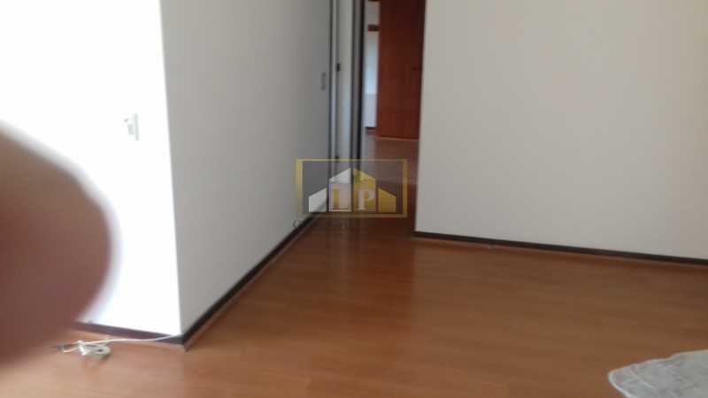 06 - Apartamento À Venda no Condomínio ABM - Barra da Tijuca - Rio de Janeiro - RJ - LPAP20802 - 5