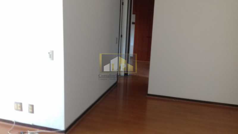 07 - Apartamento À Venda no Condomínio ABM - Barra da Tijuca - Rio de Janeiro - RJ - LPAP20802 - 6