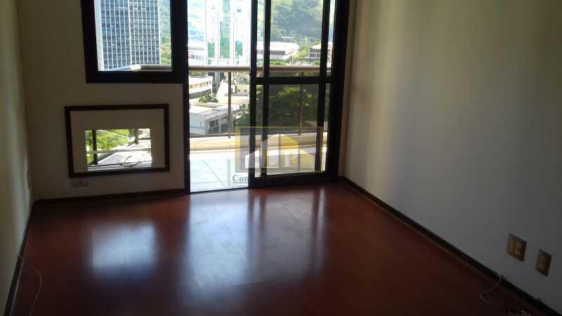 08 - Apartamento À Venda no Condomínio ABM - Barra da Tijuca - Rio de Janeiro - RJ - LPAP20802 - 7