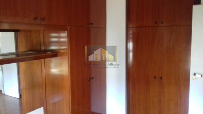 11 - Apartamento À Venda no Condomínio ABM - Barra da Tijuca - Rio de Janeiro - RJ - LPAP20802 - 10