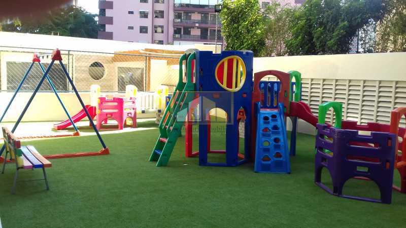 21 - Apartamento À Venda no Condomínio ABM - Barra da Tijuca - Rio de Janeiro - RJ - LPAP20802 - 20