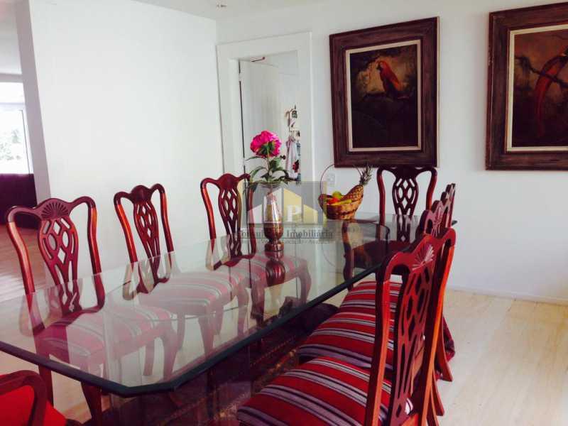 08 - Casa Avenida Gilberto Amado,Barra da Tijuca,Rio de Janeiro,RJ À Venda,4 Quartos,440m² - LPCA40021 - 9