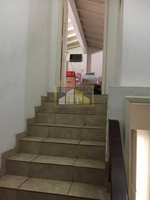 16 - Casa Avenida Gilberto Amado,Barra da Tijuca,Rio de Janeiro,RJ À Venda,4 Quartos,440m² - LPCA40021 - 17