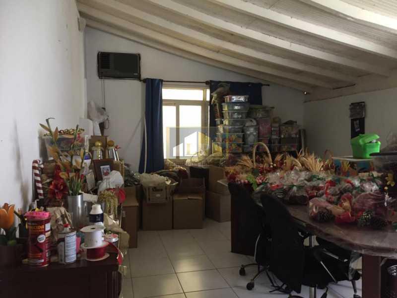 17 - Casa Avenida Gilberto Amado,Barra da Tijuca,Rio de Janeiro,RJ À Venda,4 Quartos,440m² - LPCA40021 - 18