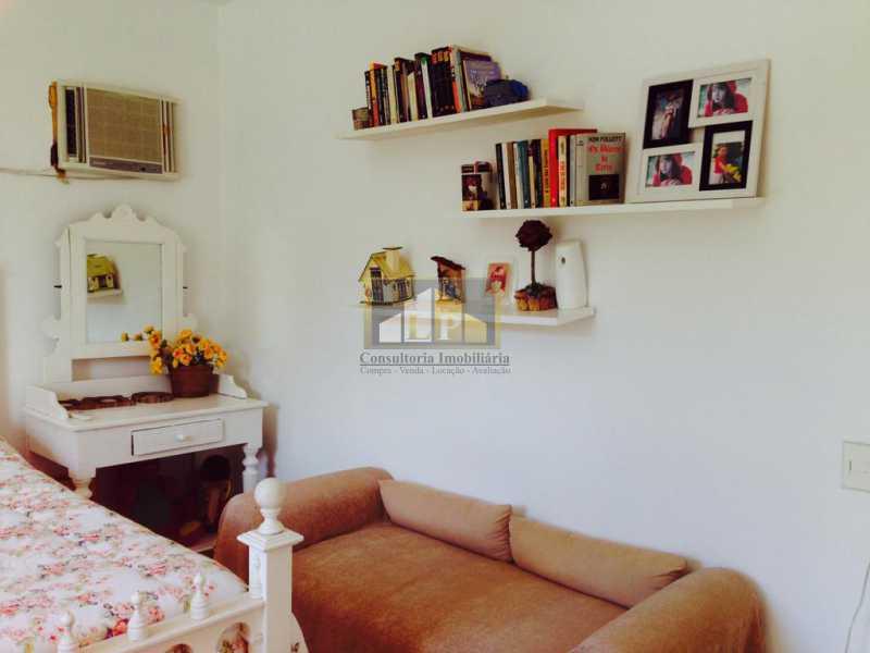 22 - Casa Avenida Gilberto Amado,Barra da Tijuca,Rio de Janeiro,RJ À Venda,4 Quartos,440m² - LPCA40021 - 23