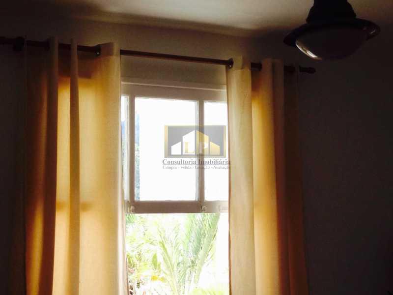 24 - Casa Avenida Gilberto Amado,Barra da Tijuca,Rio de Janeiro,RJ À Venda,4 Quartos,440m² - LPCA40021 - 25
