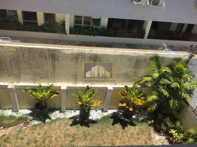 25 - Casa Avenida Gilberto Amado,Barra da Tijuca,Rio de Janeiro,RJ À Venda,4 Quartos,440m² - LPCA40021 - 26