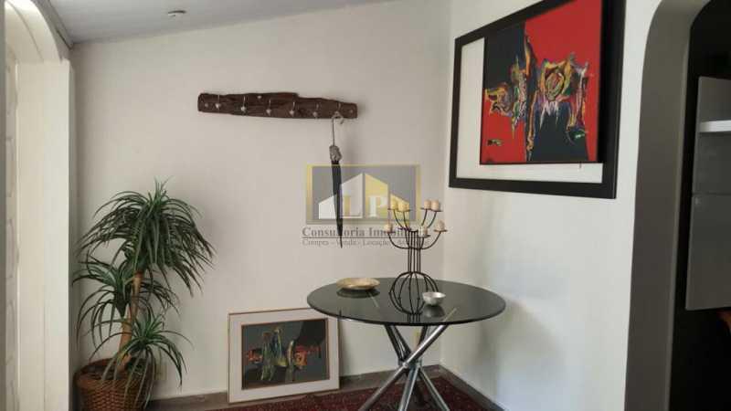 26 - Casa Avenida Gilberto Amado,Barra da Tijuca,Rio de Janeiro,RJ À Venda,4 Quartos,440m² - LPCA40021 - 27