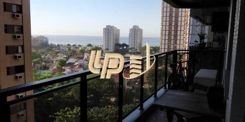 PHOTO-2019-09-16-11-51-57 - Apartamento À Venda no Condomínio ABM - Barra da Tijuca - Rio de Janeiro - RJ - LPAP20805 - 1
