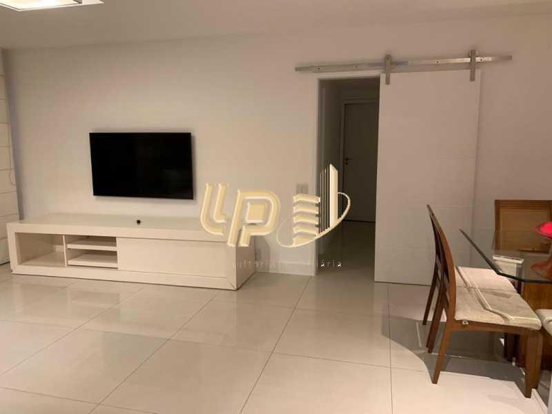 PHOTO-2019-09-16-11-51-58 - Apartamento À Venda no Condomínio ABM - Barra da Tijuca - Rio de Janeiro - RJ - LPAP20805 - 4