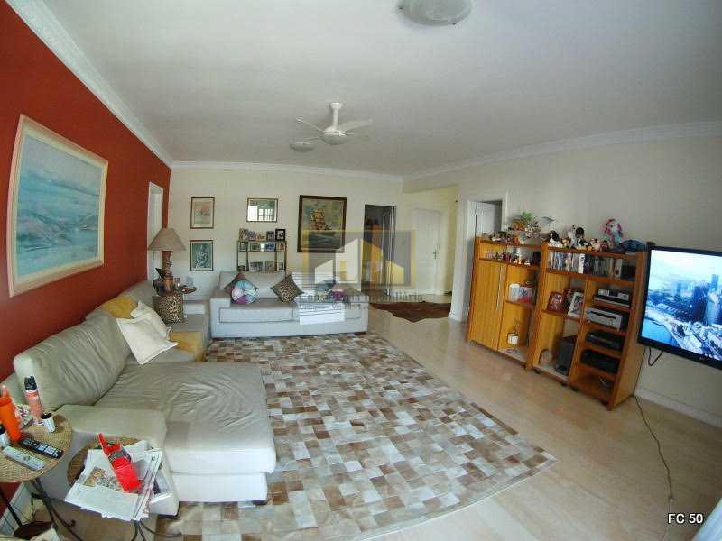 02 - casas À venda em condomínio santa lucia - LPCN40026 - 3