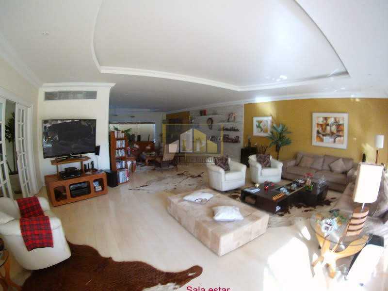 03 - casas À venda em condomínio santa lucia - LPCN40026 - 4