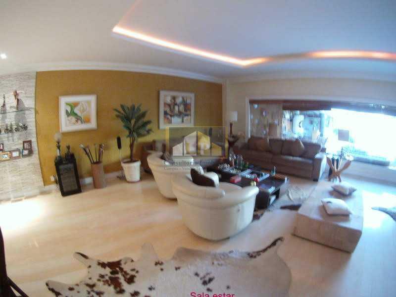 05 - casas À venda em condomínio santa lucia - LPCN40026 - 6