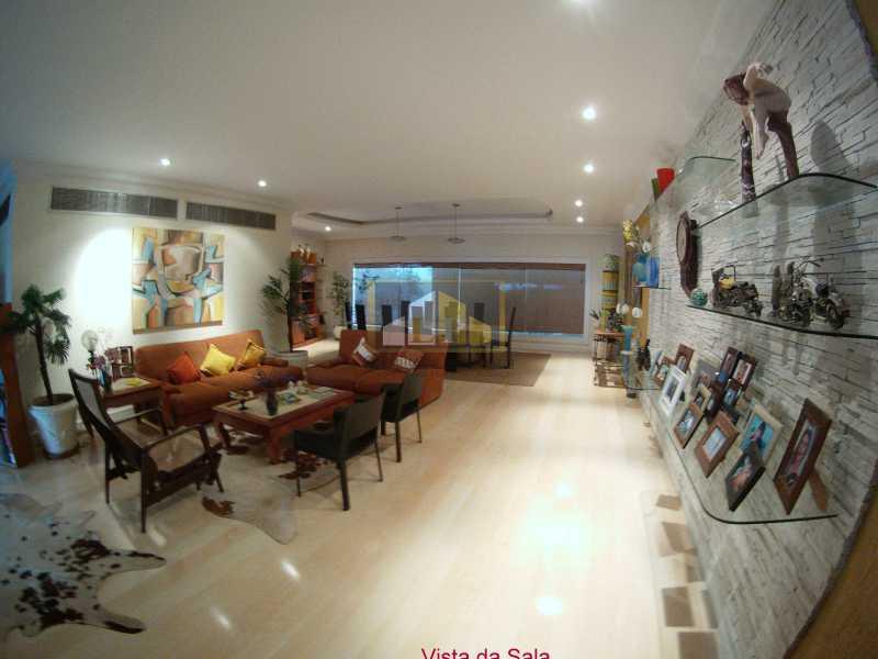 07 - casas À venda em condomínio santa lucia - LPCN40026 - 7