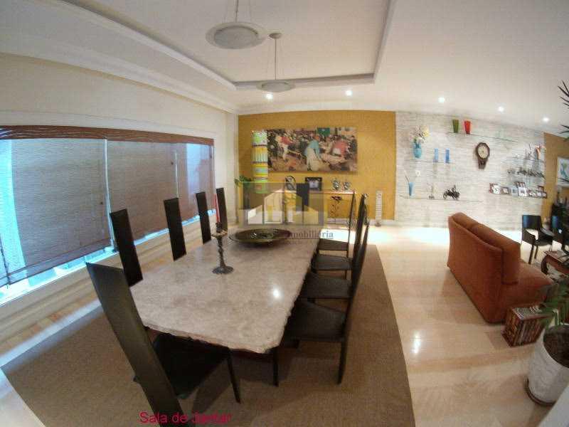 08 - casas À venda em condomínio santa lucia - LPCN40026 - 8