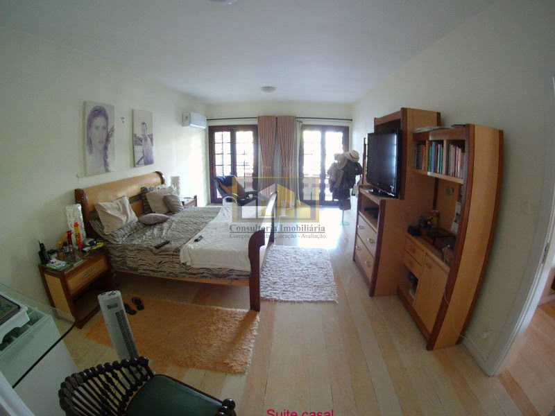 09 - casas À venda em condomínio santa lucia - LPCN40026 - 9