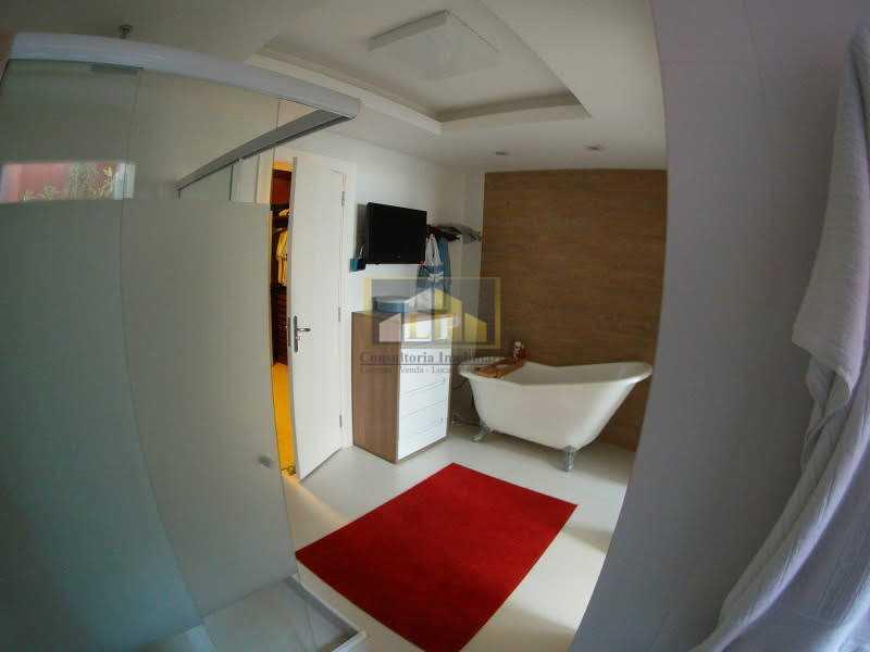 12 - casas À venda em condomínio santa lucia - LPCN40026 - 12